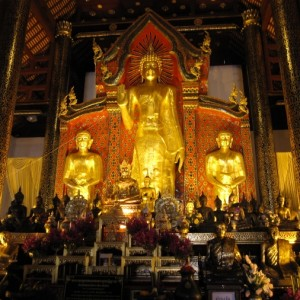 Chiang Mai Temples and Wats